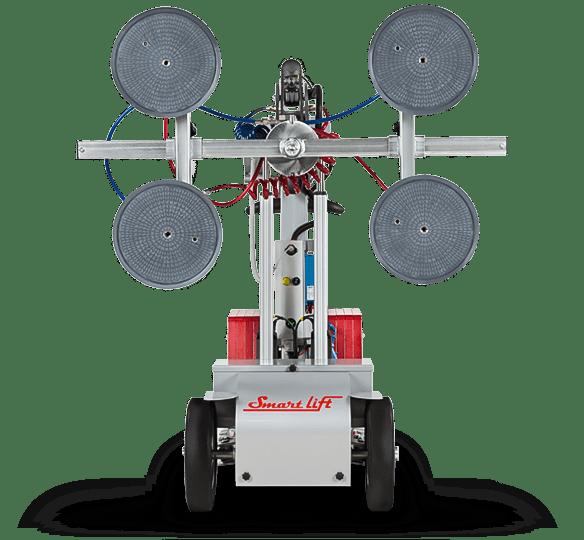 Glaslifter Smartlift Indoor