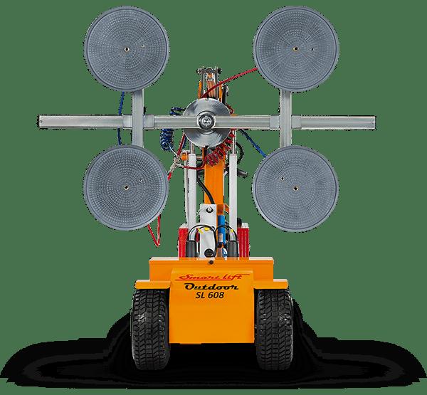 Glaslifter Smartlift SL608