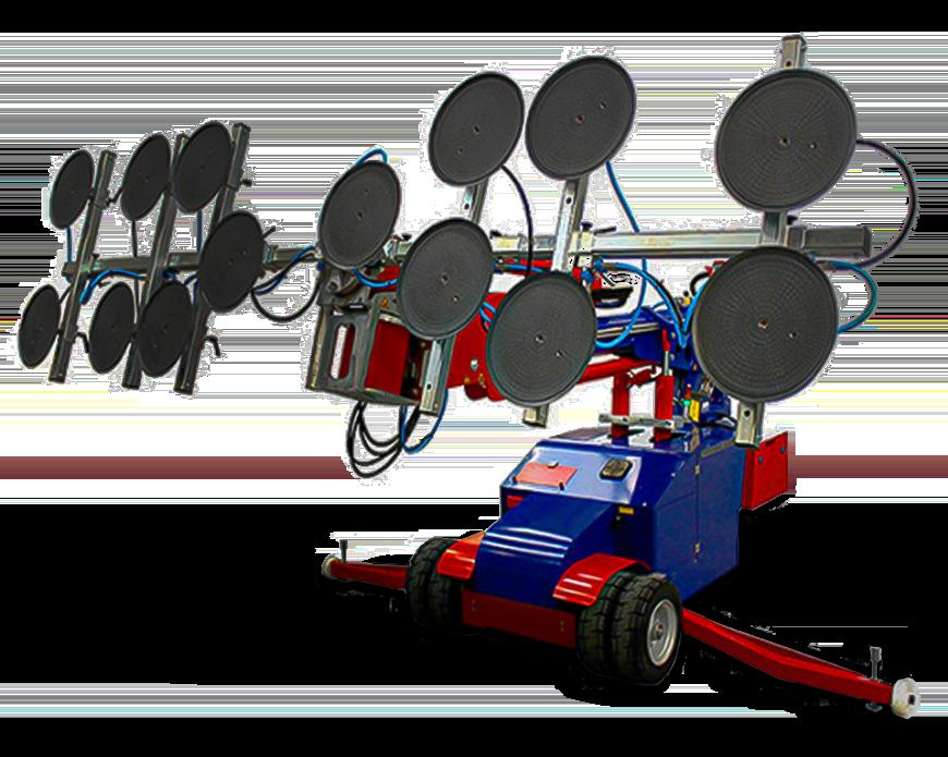 Glaslifter Glasroboter KS 1000